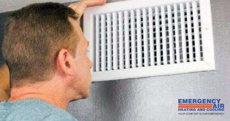 Air Flow In Your HVAC