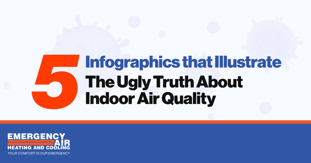 Ugly Truth About Indoor Air Quality
