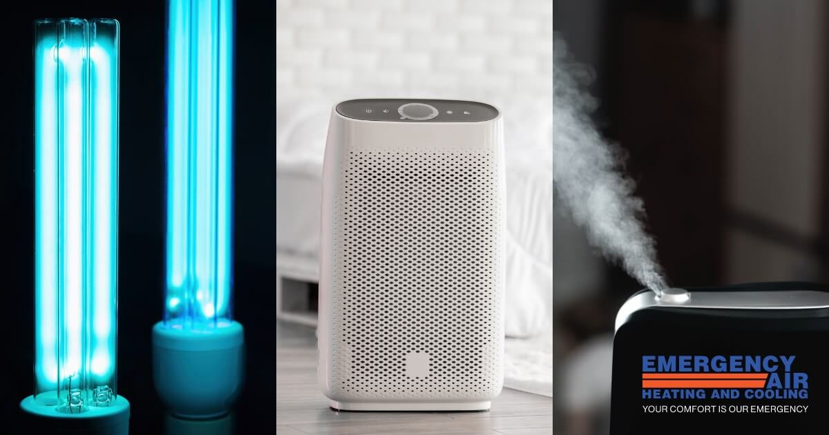 Indoor Air Quality 101