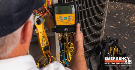 How to Deal With Emergency Air Conditioning Repair Problems