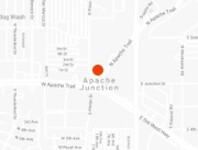 Areas We Serve - Apache Junction