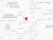 Areas We Serve - Tolleson